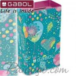 2020 Gabol Mimic Метална касичка 22656799