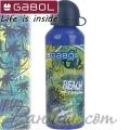 2020 Gabol Shark Алуминиева бутилка за вода 22734899