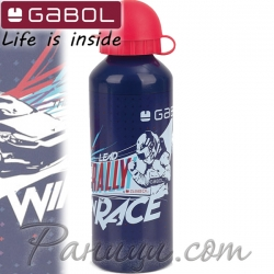 2020 Gabol Speed Алуминиева бутилка за вода 22744899