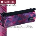 Gabol Mix Мек несесер с три ципа 7см 22980999