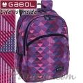 Gabol Mix Ученическа раница с едно отделение 22989699