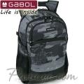 GABOL Frame Раница с две отделения 31023999