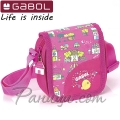 НАЛИЧНА 2014 Gabol - Малка чанта за рамо Smile 213318