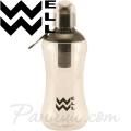 2017 Well Bottle Бутилка за филтриране на вода Black 560ml. 5609