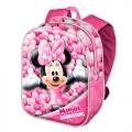 KarakterMania Детска раница Minnie Mouse 36240