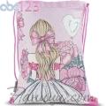 ABC123 Спортна торба Ballerina 678932