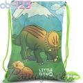 ABC123 Спортна торба Dino 679113