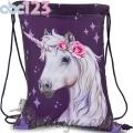 ABC123 Спортна торба Unicorn 678994
