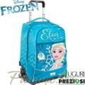 Disney Frozen Ученическа раница на колела 03013 Auguri Preziosi