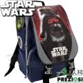 2017 Star Wars Ученическа раница 02875 Auguri Preziosi