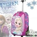 Auguri Preziosi Раница тролей Disney Frozen 00344