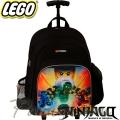 Lego Ученическа раница тролей Ninjago Master Wu 10045-180
