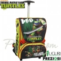 *2014 Ninja Turtles Раница на колела