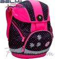 2017 Belmil Раница за училище Flower Pack 404-40-2