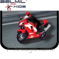 2017 Belmil Free Racing Несесер с 1 цип 335-74-47