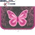 2017 Belmil Flying Butterfly Несесер с 1 цип 335-74-11