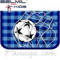 2015 Belmil Soccer Празен несесер с 1 цип 335-72