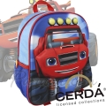 2017 Cerda Детска раница 3D Blaze
