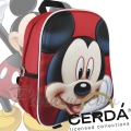 2017 Cerda Детска раница 3D Mickey Mouse