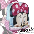 2017 Cerda Детска раница 3D Minnie Mouse
