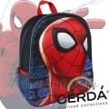 2017 Cerda Детска раница 3D Spider-Man