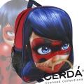 2017 Cerda Детска раница 3D Miraculous
