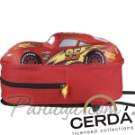 Gerda Раница за детска градина Cars 2100002542