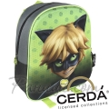 Lady Bug Cat Noir Детска раничка 3D 200002070 Cerda