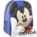Mickey Mouse Малка детска раничка 3D 2100002088 Cerda