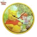 Disney Tigger and Pooh Стенен часовник 521058