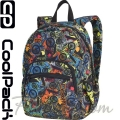 Детска раница Cool Pack Mini Free Styles 84710