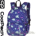 Детска раница Cool Pack Mini Pink Sharks 86936