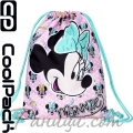 Cool Pack Beta Спортна чанта Minnie Pink B54302