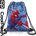 Cool Pack Beta Спортна торба Spiderman Denim B54304