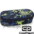 Cool Pack Campus Объл несесер Camo Mesh Yellow B62068
