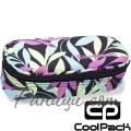 Cool Pack Campus Объл несесер Pastel Leaves B62050
