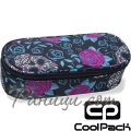 Cool Pack Campus Объл несесер Sculls and Roses B62049