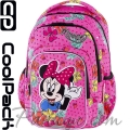 Cool Pack Spark L Ученическа раница Minnie Tropical B46301