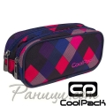 2018 Cool Pack Clever Несесер Electric Pink 82294