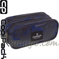 Cool Pack Clever Несесер Flock Camo / Blue 84250