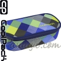Cool Pack Campus Несесер Blue Patchwork 81754