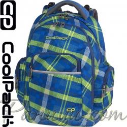 Cool Pack Brick Ученическа раница Springfield 82577