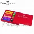 Faber Castell Grip 2001 Цветни моливи 144 броя