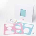 Baby Art Лексикон за първите години White-Pink 2012