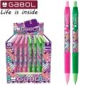GABOL - Химикалка Love 12611 Асортимент