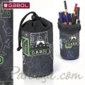 2014 Gabol - 214178 Corner Ученическа чанта - моливник