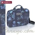 2014 Gabol - 214375 Bronx Чанта за лаптоп