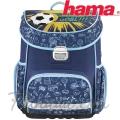 2017 Hama Soccer Ергономична раница 139069