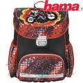 2017 Hama Motorbike Ергономична раница 139073