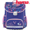2017 Hama Pretty Girl Ергономична раница 139077
